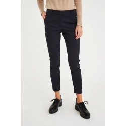 Five units Kylie 396 crop midnight, pant