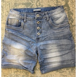Place de jour shorts lys denim