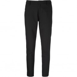 IVY Alice MW Pant Ankle Black extra long