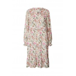 Lollys Laundry Aydrey dress flower print